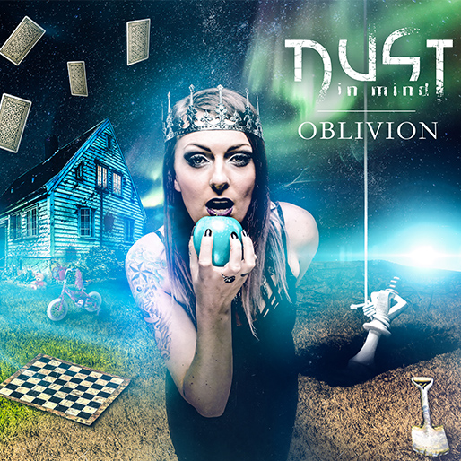 Dust in Mind – Dust in Mind